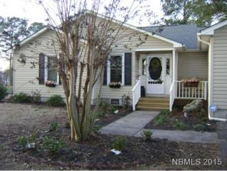 914  Williams Road  , New Bern, NC 28562 (MLS #97621) :: Donna & Team New Bern