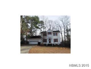143  Stonebridge Trail  , Havelock, NC 28532 (MLS #97724) :: First Carolina, REALTORS®