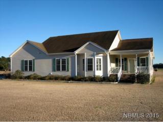 1590  Jonestown Road  , Dover, NC 28526 (MLS #97775) :: Donna & Team New Bern