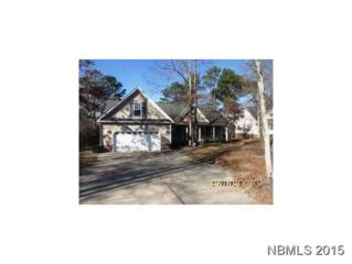 309  Farina Drive  , Havelock, NC 28532 (MLS #97856) :: First Carolina, REALTORS®