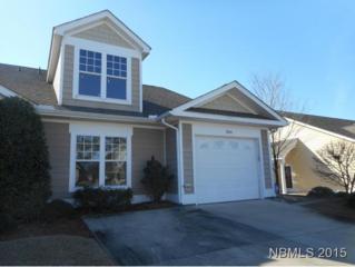 304  Sweetwater Cv  , Newport, NC 28570 (MLS #97987) :: First Carolina, REALTORS®