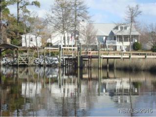242  Rollingwood Dr.  , Newport, NC 28570 (MLS #97994) :: First Carolina, REALTORS®