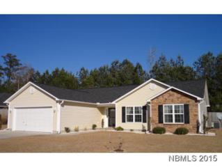 118  Joseph Dr  , Havelock, NC 28532 (MLS #98034) :: First Carolina, REALTORS®