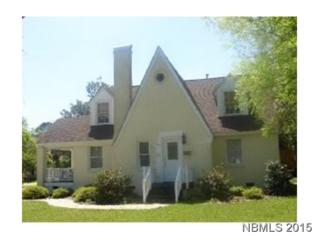 1501  National Avenue  , New Bern, NC 28560 (MLS #98079) :: First Carolina, REALTORS®
