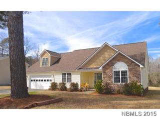 382  Carolina Pines Blvd  , New Bern, NC 28560 (MLS #98116) :: First Carolina, REALTORS®