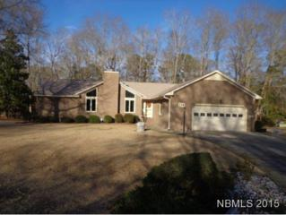 116  Gatewood Drive  , New Bern, NC 28562 (MLS #98358) :: First Carolina, REALTORS®