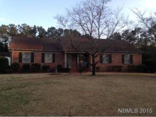 611  Madam Moores Lane  , New Bern, NC 28562 (MLS #98434) :: First Carolina, REALTORS®