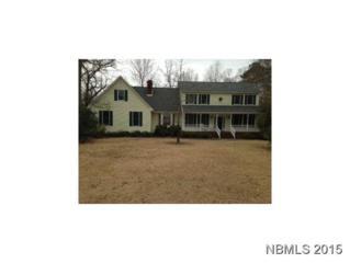 206  Creekview Road  , New Bern, NC 28562 (MLS #98516) :: First Carolina, REALTORS®