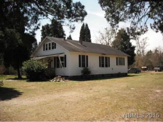 1044  Rowe Road  , Aurora, NC 27806 (MLS #98589) :: First Carolina, REALTORS®