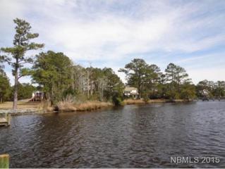 3690  Brown Creek Rd.  1, Merritt, NC 28556 (MLS #98592) :: First Carolina, REALTORS®