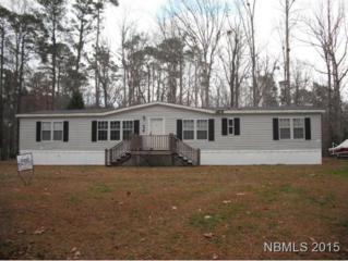 458  River Road  , Blounts Creek, NC 27814 (MLS #98639) :: First Carolina, REALTORS®