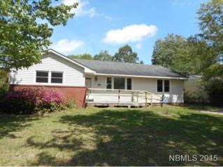 122  Bryan Blvd  , Havelock, NC 28532 (MLS #99046) :: First Carolina, REALTORS®