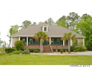 661  Becton Rd  , Havelock, NC 28532 (MLS #99130) :: First Carolina, REALTORS®