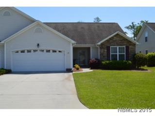 116  Jordan Dr  , New Bern, NC 28562 (MLS #99222) :: First Carolina, REALTORS®