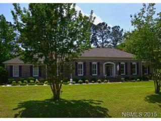 4511  Carteret Dr  , New Bern, NC 28562 (MLS #99317) :: First Carolina, REALTORS®