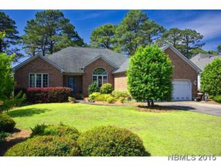 904  Pelican Drive  , New Bern, NC 28560 (MLS #99340) :: First Carolina, REALTORS®