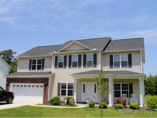 103  Maple Farms Ln  , Havelock, NC 28532 (MLS #99429) :: First Carolina, REALTORS®