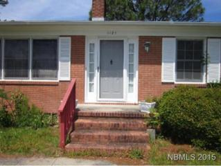 1125  Neuse Dr.  , Oriental, NC 28571 (MLS #99472) :: First Carolina, REALTORS®