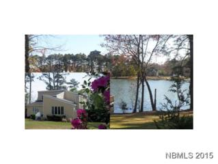 703  Madam Moores Lane  , New Bern, NC 28562 (MLS #99473) :: First Carolina, REALTORS®