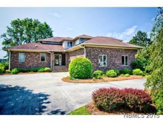 834  Pelican Drive  , New Bern, NC 28560 (MLS #99495) :: Donna & Team New Bern