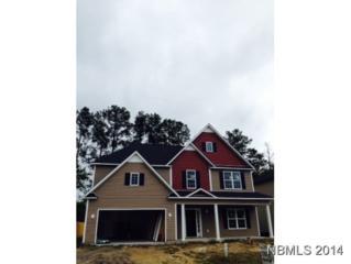 3257  Austin Avenue  , New Bern, NC 28560 (MLS #94563) :: First Carolina, REALTORS®