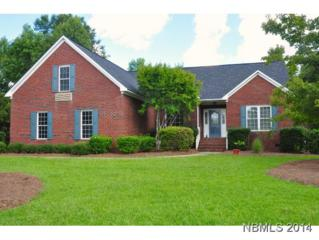 402  Mellen Court  , New Bern, NC 28562 (MLS #96103) :: First Carolina, REALTORS®