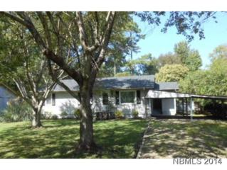 205  Dogwood Street  , Havelock, NC 28532 (MLS #96580) :: First Carolina, REALTORS®