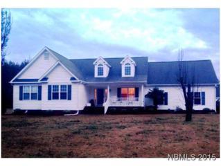 207  River Bluffs Drive  , New Bern, NC 28560 (MLS #97514) :: First Carolina, REALTORS®