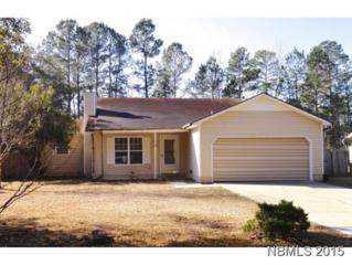 106  Education Ln  , Havelock, NC 28532 (MLS #97551) :: First Carolina, REALTORS®