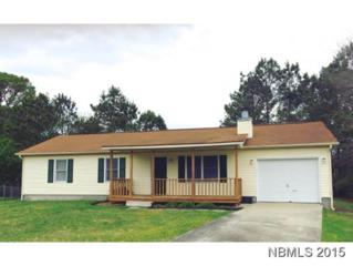 111  Cindy Ln  , Havelock, NC 28532 (MLS #97974) :: First Carolina, REALTORS®
