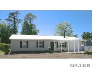 107  Pirates Ln  , Havelock, NC 28532 (MLS #98705) :: First Carolina, REALTORS®
