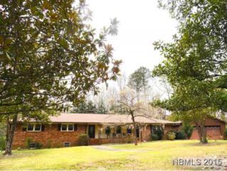 21  Cherokee Drive  , Havelock, NC 28532 (MLS #98731) :: First Carolina, REALTORS®