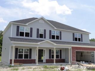 542  Park Meadows Drive  , Newport, NC 28570 (MLS #94555) :: First Carolina, REALTORS®