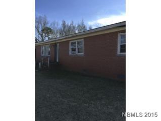 4886  Hwy 58 S  , Pollocksville, NC 28585 (MLS #97731) :: First Carolina, REALTORS®