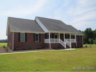 365  Lane Farm Rd  , Cove City, NC 28523 (MLS #95902) :: New Bern Homes Presented by Donna
