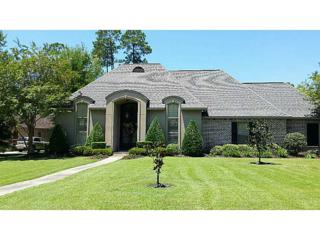 1025  Whitetail Dr  , Mandeville, LA 70448 (MLS #1000414) :: Turner Real Estate Group