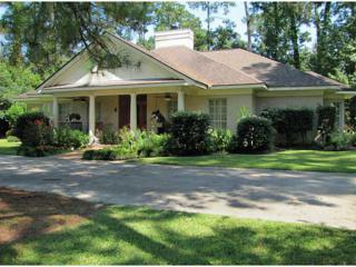 4  Whippoorwill St  , Covington, LA 70433 (MLS #1001499) :: Turner Real Estate Group