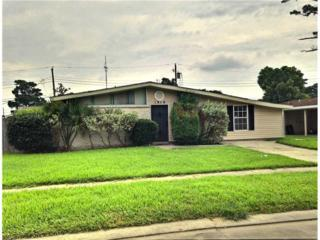 1919  Cedarwood Av  , Gretna, LA 70056 (MLS #1002193) :: Turner Real Estate Group