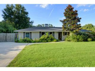 128  Country Club Dr  , Covington, LA 70433 (MLS #1002385) :: Turner Real Estate Group