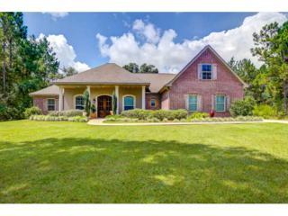 27609  Ford Dr  , Abita Springs, LA 70420 (MLS #1002747) :: Turner Real Estate Group
