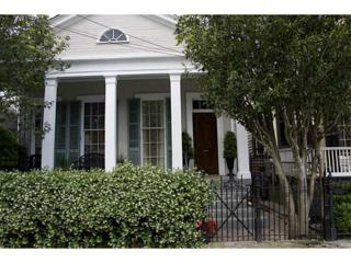 2216  Camp St  , New Orleans, LA 70115 (MLS #1002950) :: Turner Real Estate Group