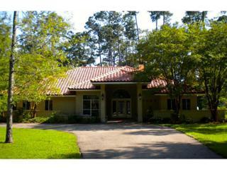 46  Pinecrest Dr  , Covington, LA 70433 (MLS #1002987) :: Turner Real Estate Group