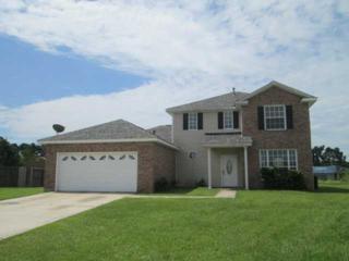 1022  Mccartney Ct  , Slidell, LA 70461 (MLS #1003389) :: Turner Real Estate Group