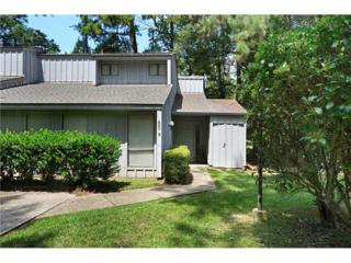 660  Tete Lours Dr 5  , Mandeville, LA 70471 (MLS #1003556) :: Turner Real Estate Group