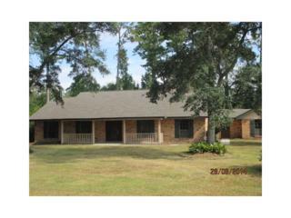 518  Oak Alley Dr  , Pearl River, LA 70452 (MLS #1003917) :: Turner Real Estate Group