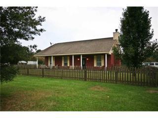 17156  Million Dollar Rd  , Covington, LA 70435 (MLS #1003988) :: Turner Real Estate Group