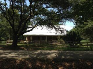 70  Bennett Dr  , Covington, LA 70435 (MLS #1003997) :: Turner Real Estate Group