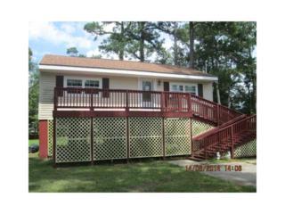 34145  Live Oak St  , Slidell, LA 70460 (MLS #1004039) :: Turner Real Estate Group