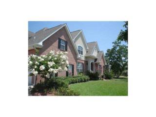 44  Oak Tree Dr  , Slidell, LA 70458 (MLS #1004171) :: Turner Real Estate Group