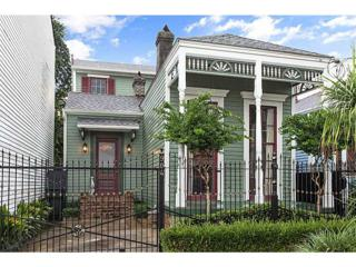 904  First St  , New Orleans, LA 70130 (MLS #1004693) :: Turner Real Estate Group